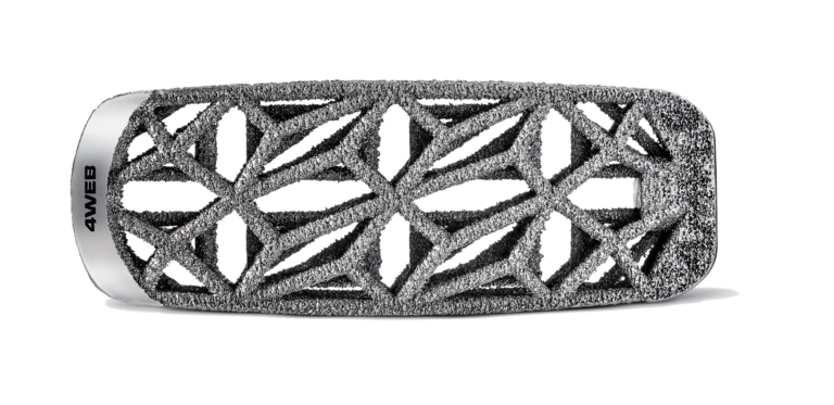 Lateral Spine Truss System
